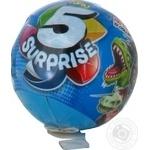 Игрушка Куля-сюрприз Zuru для мальчиков