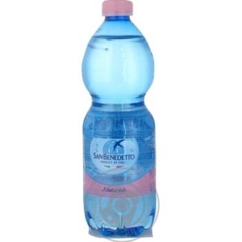 Вода Сан Бенедетто негазированная 0,5л - купить, цены на Novus - фото 7