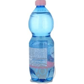 Вода Сан Бенедетто негазированная 0,5л - купить, цены на Novus - фото 8