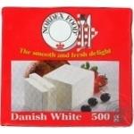 Сыр Nordex Food датский белый рассольный 52% 500г