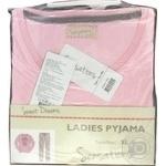 Pajamas Sensation cotton for women