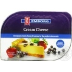 Cream-cheese Emborg 200g