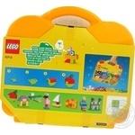 Конструктор Lego Скринька для творчості 10713