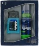 Н-р Gillette SensSkin гель д/брит200+гель п/брит75 шт