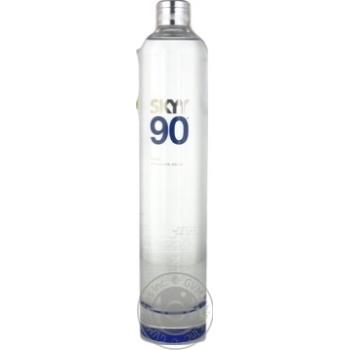 SKYY 90 Vodka 45% 0,7l