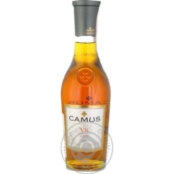 Коньяк Camus Elegance V.S. 40% 0.5л - купить, цены на Novus - фото 1