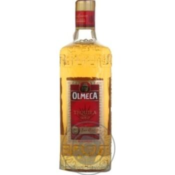 Скидка на Текила Olmeca Gold 38% 1л