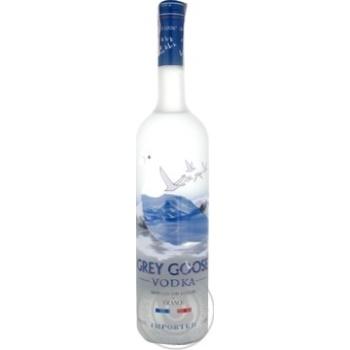 Водка Grey Goose 1л