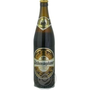 Пиво Weizenboc Weihenstephaner Vitus 7.7% 0,5л