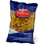 Макаронные изделия Pasta Reggia Sigarette ziti №30 500г