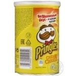 Chips Pringles with taste of cheese 70g