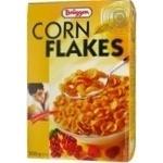 Сухі сніданки Bruggen Corn Flakes 500г х12