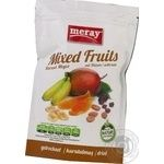 Dried fruits Meray 150g