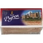 Tea Lord byron black 40pcs 80g