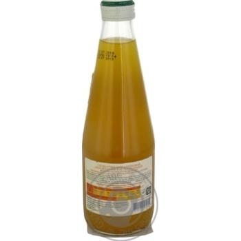 Сок Galicia яблочно-мандариновый 300мл - купить, цены на Ашан - фото 3