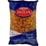 Макароны Pasta Reggia №60 Gomiti Rigati 500г