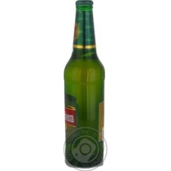 Пиво Staropilsen Lager 4,7% 0,5л - купить, цены на Novus - фото 4