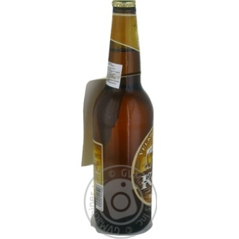 Kozel Premium Lager Light Foltered Beer 4.5% 0.5l - buy, prices for MegaMarket - image 4