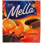 Fruit jellies Goplana with juice 190g