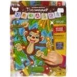 Набір для творчості Danko Toys Мозаїка