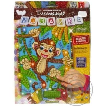 Danko Toys Mosaic Set for Creativity