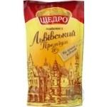 Mayonnaise Schedro Lvov premium 190g Ukraine