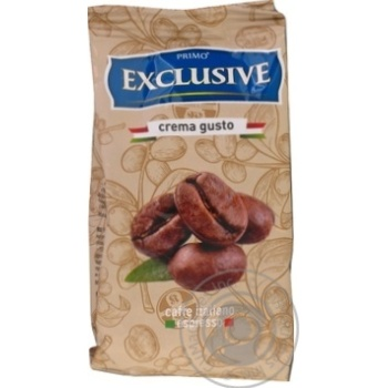 Coffee Viennese coffee Exclusive ground 75g - buy, prices for MegaMarket - image 1
