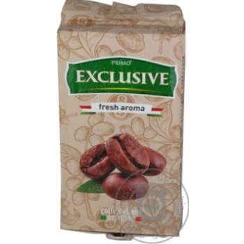 Coffee Viennese coffee ground 250g - buy, prices for MegaMarket - image 1