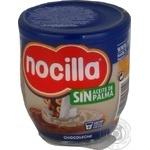 Паста Nocilla молочно-шоколадна с/б 190г х12