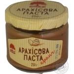 Паста Інша Їжа арахісова кранч с/б 250г х4