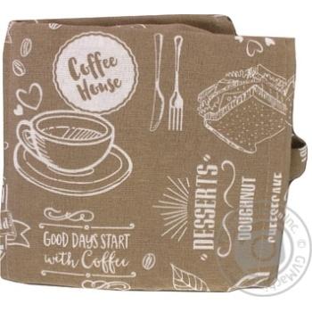 Provans Beige Breakfast Apron - buy, prices for MegaMarket - image 2