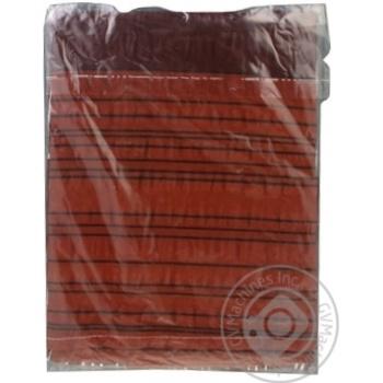 Наволочка 40х60 100% бавовна home line (тир) арт.125054 - купить, цены на МегаМаркет - фото 1
