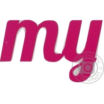 Труси шорти жіночі My Girl арт.LUISA 3 - купить, цены на Novus - фото 2