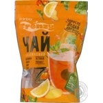 Чай Рудь Frenzy Облепиховый витаминный замороженный в стиках 8*40г