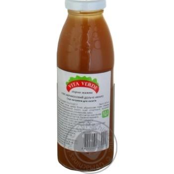 Соус Vita Verde Абрикосовый дольче-амаро 300мл