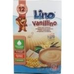 Pap Lino wheat for children from 12 months 200g