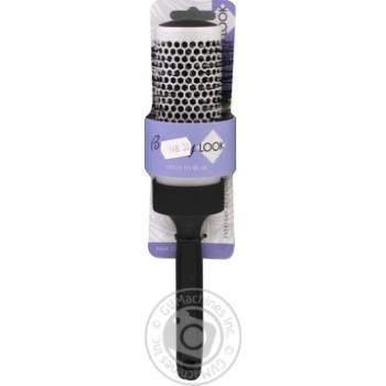 Щетка для волос Beauty Look 400447 - купить, цены на Novus - фото 1