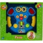 Іграшка музична  Mommy Love-Electronic Кермо