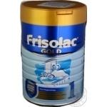 Суміш суха молочна Фрісолак Голд 1 з народження до 6 місяців 0,800 кг