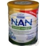 Смесь детская Nestle NAN тройной комфорт с рождения 800г