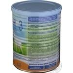 Сухая молочная смесь Нэнни 3 с 12 мес 400г - купить, цены на Novus - фото 3