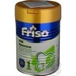 Friso 1 for 0 to 6 months dry milk mixture 400g