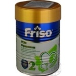 Смесь Friso Фрисовом 2 молочная 400г