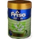 Смесь Friso Фрисолак 2 молочная 800г