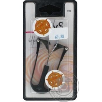 Пинцет Killys автоматический 963593 - купить, цены на МегаМаркет - фото 1