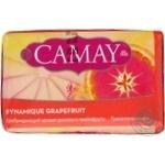 Мыло туалетное Camay Dynamique 85г