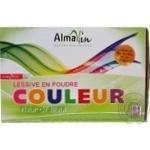 Порошок АlmaWin для прання кольорових речей органічний гіпоалергенний 2кг