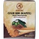 Олія Ароматика Ши 50мл