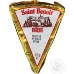 Сыр Бри Ведж 125г