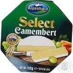Alpenhain camembert with mold cheese  50% 125g